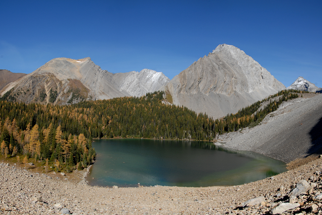 chester lake pano scaled